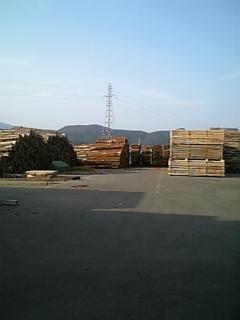 製材工場パート2