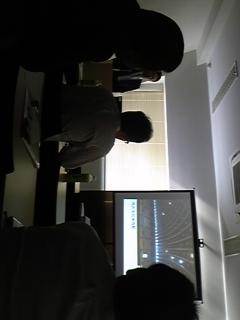 SSS工法施工説明会o(^-^)o