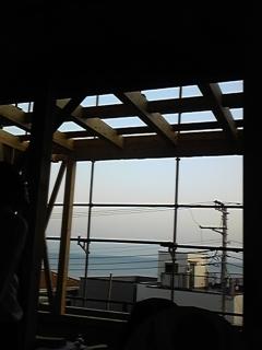今日は老後に住む鎌倉に…o(^-^)o
